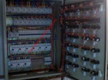 澳門葡京娛樂場內餐廳13700升圓柱缸中央控制系统