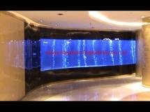 澳門葡京娛樂場S型8000L魚缸1