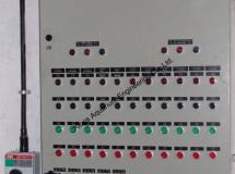 大型中央控制箱